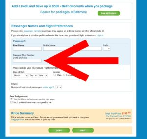 priceline-add-skymiles