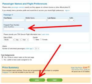 priceline-for-booking-mileage-runs