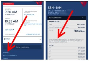 how-to-see-the-fare-details-on-a-delta-ticket-inside-fly-delta-app-renespoints-blog