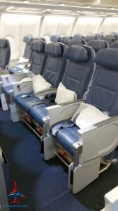 What are the best delta seats in coach or comfort plus on for What is the difference between delta comfort and main cabin