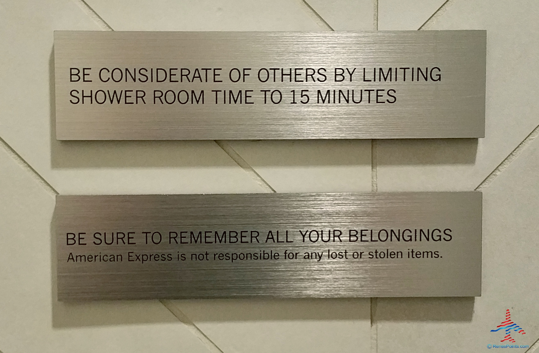 The Quot Hidden Quot Houston Iah American Express Centurion Lounge