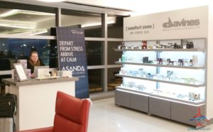 The new Delta Asanda Spa at the flagship Sky Club JFK review RenesPoints travel blog (1)