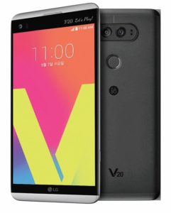 my lg v20 phone to replace my samsung note4