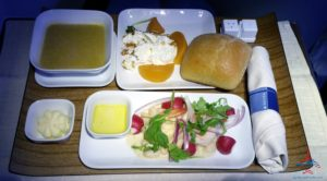 Delta One JFK to LAX Review RenesPoints blog (4)