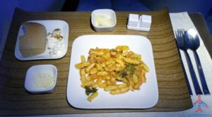 Delta One JFK to LAX Review RenesPoints blog (5)