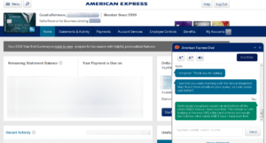 How to chat with AMEX to check to see if you can get a new card bonus again (1)