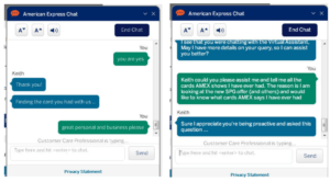 How to chat with AMEX to check to see if you can get a new card bonus again combo