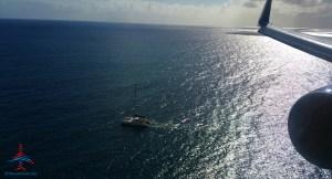 RenesPoints final review SXM St Maarten Maho Beach Delta Elite MilageRun fun (1)