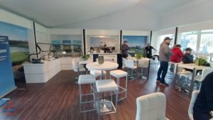 United Suite at Riviera Country Club PGA LAX Genesis Open RenesPoints Blog review (3)