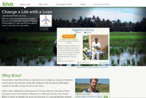 kiva loans home