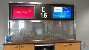 Flight oversold ATL Atlanta RenesPoints blog bump 1000 dollars