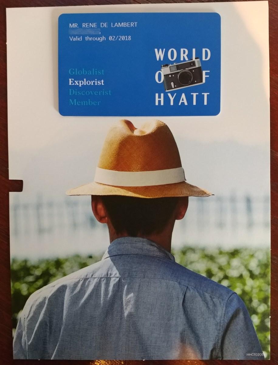 New WorldOfHyatt cards Explorist who cares RenesPoints travel blog review (1)