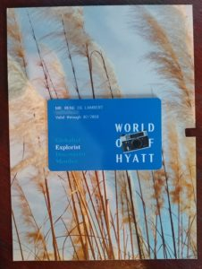 New WorldOfHyatt cards Explorist who cares RenesPoints travel blog review (2)