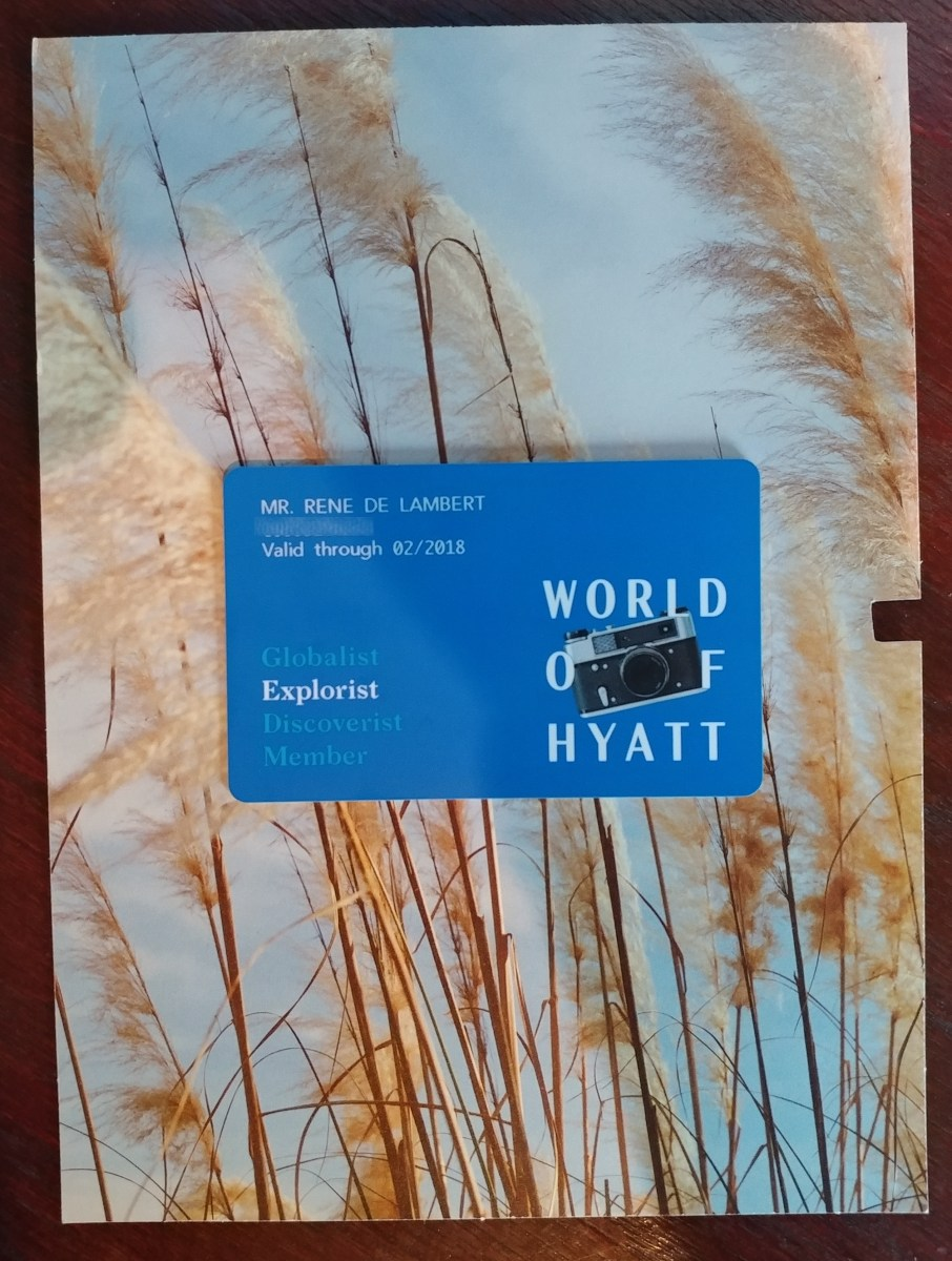 New WorldOfHyatt cards Explorist who cares RenesPoints travel blog review (2)