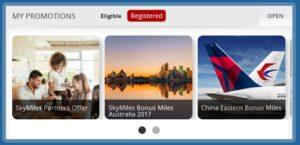 promo delta 1k partner offer renespoints blog