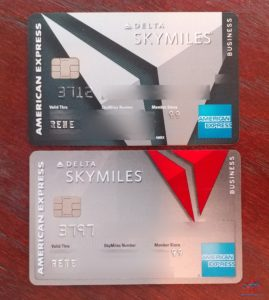 what is the best delta amex for elite medallion fliers RenesPoints blog