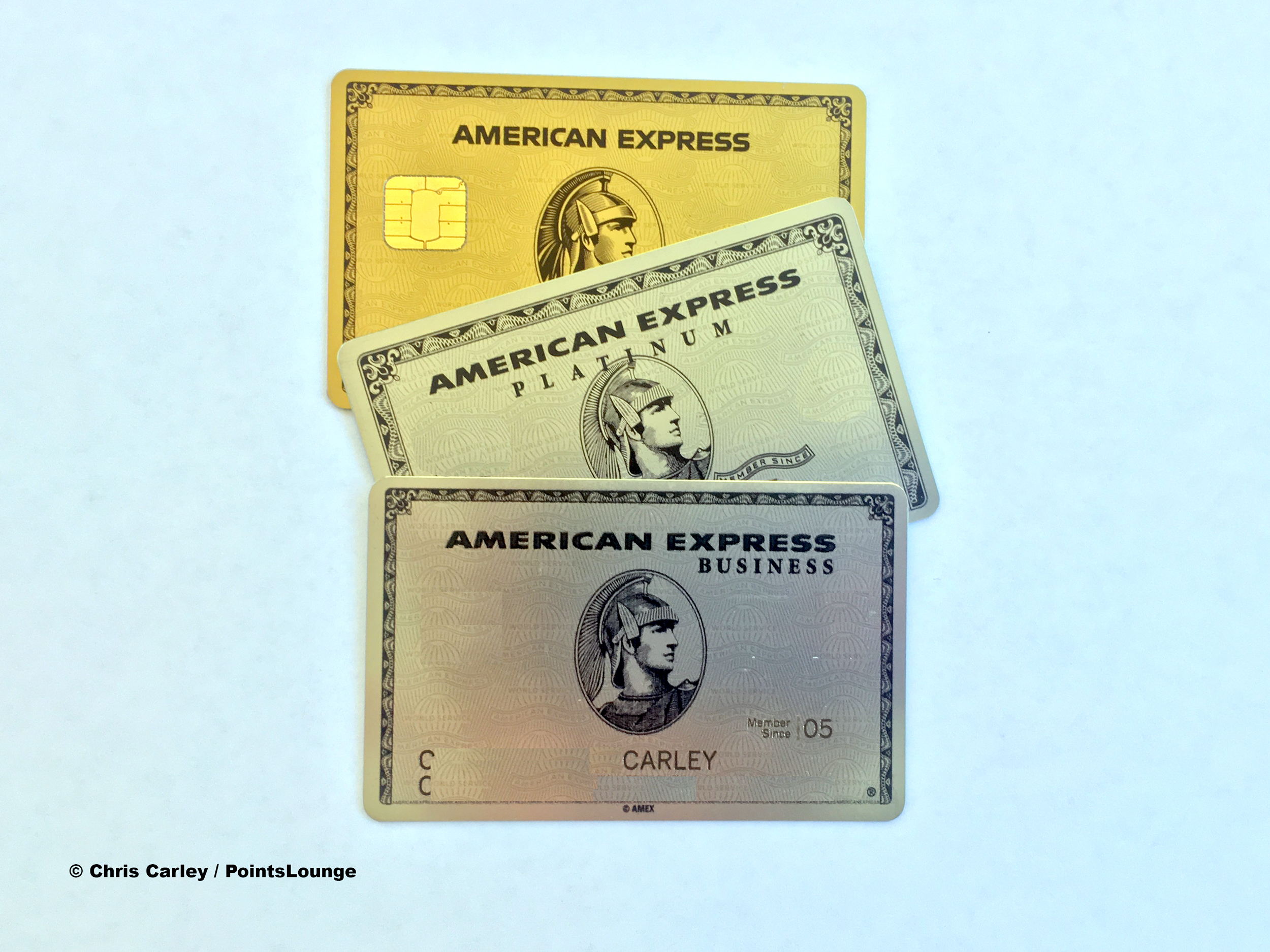 Late Paying Your Amex Bill? Expect to Forfeit Membership Rewards Points!