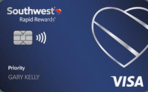 Southwest Rapid Rewards Priority Credit Card