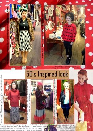 50S INSPIRED