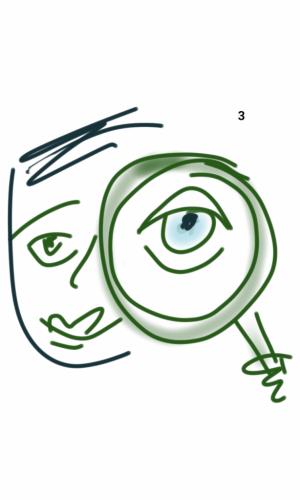 Earthlings 6 Sketch 3