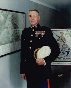 Col Pete Hilgartner