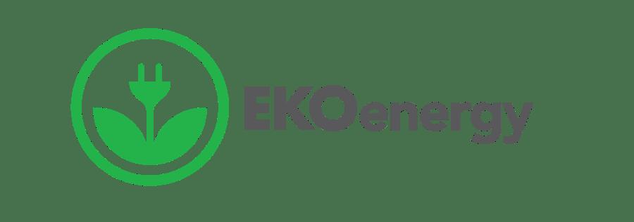 EKOenergy logo