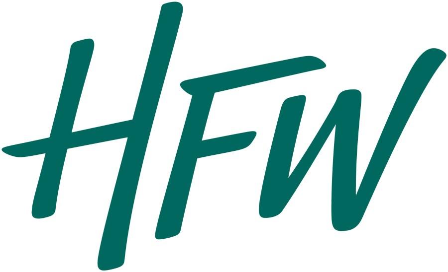 HFW logo