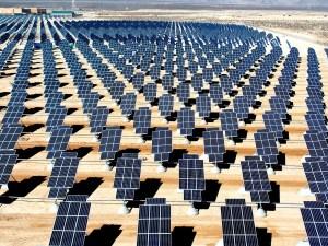 Solar Energy South Africa