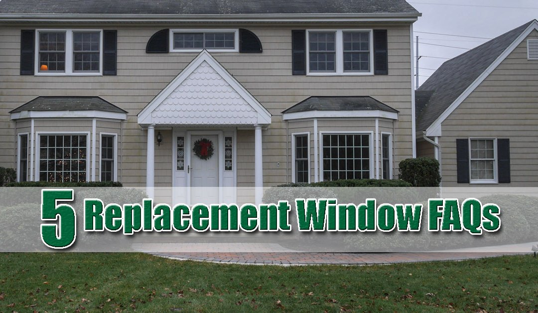 replacement window questions answered long island