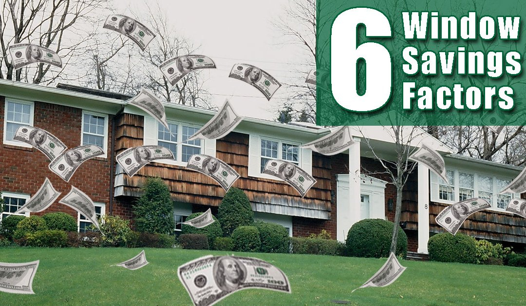 How Much Can Replacement Windows Save on Long Island, NY