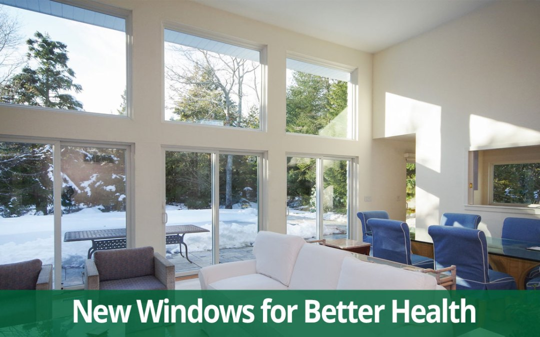 healthy replacement windows