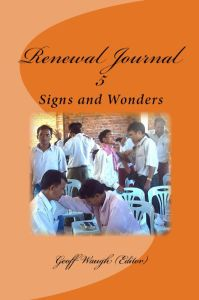Renewal Journal Photo: Pastors in Myanmar