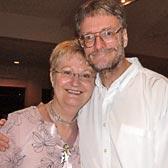 Alan & Robyn Small