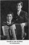 Ralph & Lou Sutera
