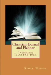 A Christian Journal & Planner