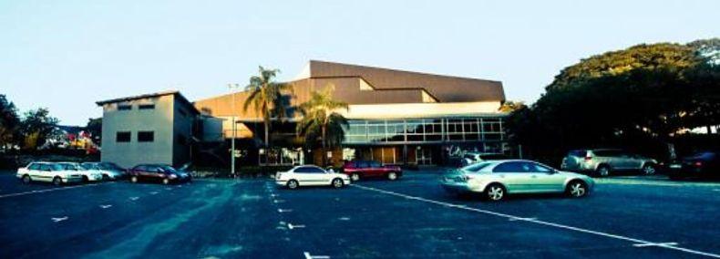 Clark facilities_0