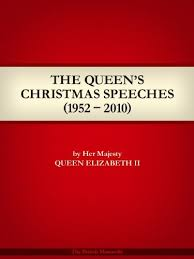 Queen's Speeches Web