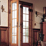 Frenchwood Hinged