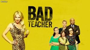 bad teacher cancelled renewed