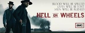 Hell On Wheels Renewed For Season 4 By AMC!