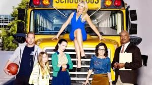 bad teach unaired episodes date