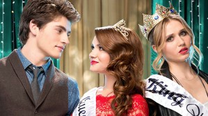 Faking It Renewed For Season 2 By MTV!