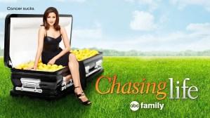 chasing life cancelled renewed season 2