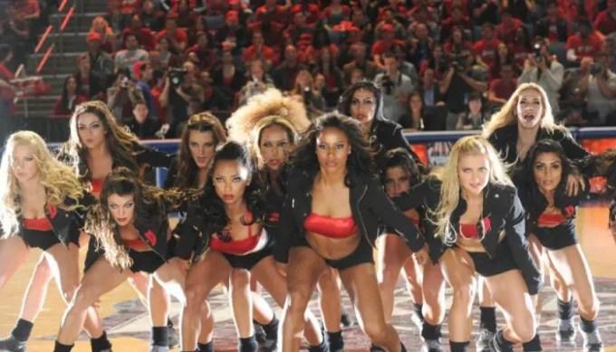 Hit the floor season 3 air date in Melbourne