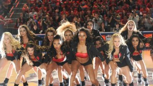 Hit The Floor Renewed For Season 3 By VH1!