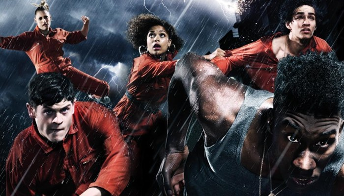 Misfits Spinoff Movie Cancelled