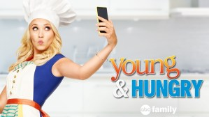 Young & Hungry Renewed For Season 2 By ABC Family!