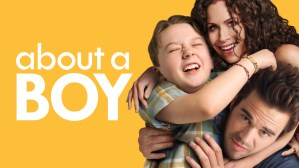 About A Boy Cancelled Or Renewed For Season 3?