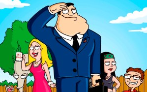 American Dad Cancelled Or Renewed For Season 12?