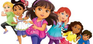 Dora and Friends: Into The City renewed season 2